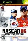 Rent NASCAR 06: Total Team Control for Xbox