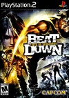 Rent Beat Down: Fists of Vengeance for PS2