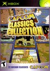 Rent Capcom Classics Collection for Xbox