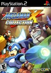 Rent Mega Man X Collection for PS2