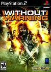 Rent Without Warning for PS2