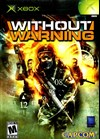 Rent Without Warning for Xbox