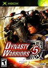 Rent Dynasty Warriors 5 for Xbox