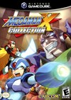 Rent Mega Man X Collection for GC