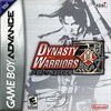 Rent Dynasty Warriors Advance for GBA