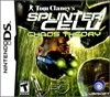 Rent Tom Clancy's Splinter Cell Chaos Theory for DS