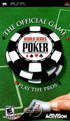 Rent World Series of Poker for PSP Games
