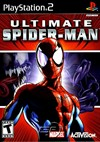 Rent Ultimate Spider-Man for PS2