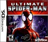Rent Ultimate Spider-Man for DS