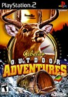 Rent Cabela's Outdoor Adventures for PS2