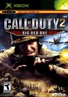 Rent Call of Duty 2: Big Red One for Xbox