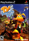 Rent Ty the Tasmanian Tiger 3: Night of the Quinkan for PS2