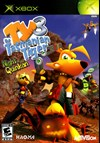 Rent Ty the Tasmanian Tiger 3: Night of the Quinkan for Xbox