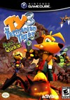 Rent Ty the Tasmanian Tiger 3: Night of the Quinkan for GC