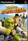 Rent Shrek Superslam for PS2