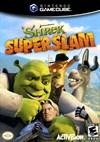 Rent Shrek Superslam for GC