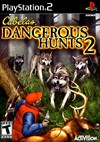 Rent Cabela's Dangerous Hunts 2 for PS2
