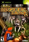 Rent Cabela's Dangerous Hunts 2 for Xbox