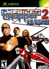 Rent American Chopper 2: Full Throttle for Xbox