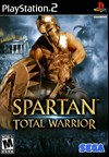 Rent Spartan: Total Warrior for PS2