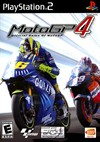 Rent Moto GP4 for PS2