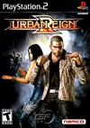 Rent Urban Reign for PS2