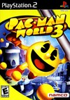 Rent Pac-Man World 3 for PS2