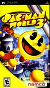 Rent Pac-Man World 3 for PSP Games