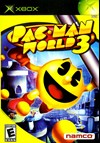 Rent Pac-Man World 3 for Xbox