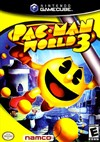 Rent Pac-Man World 3 for GC