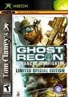 Rent Tom Clancy's Ghost Recon Advanced Warfighter for Xbox