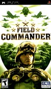 Rent Field Commander for PSP Games