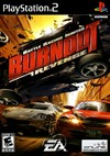 Rent Burnout Revenge for PS2