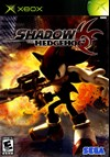 Rent Shadow the Hedgehog for Xbox
