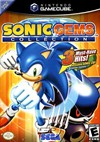 Rent Sonic Gems Collection for GC