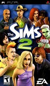 Rent The Sims 2 for PSP Games
