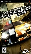 Rent Need for Speed: Most Wanted 5-1-0 for PSP Games