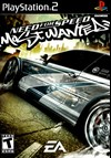 Rent Need for Speed: Most Wanted (2005) for PS2