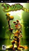 Rent Daxter for PSP Games