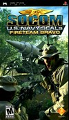 Rent SOCOM: U.S. Navy Seals Fireteam Bravo for PSP Games
