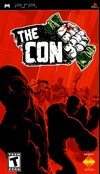 Rent The Con for PSP Games