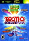 Rent Tecmo Classic Arcade for Xbox