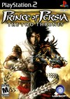 Rent Prince of Persia: The Two Thrones for PS2