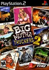Rent Big Mutha Truckers 2 for PS2