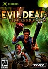 Rent Evil Dead: Regeneration for Xbox