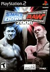 Rent WWE Smackdown! vs. Raw 2006 for PS2