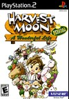 Rent Harvest Moon: A Wonderful Life Special Edition for PS2