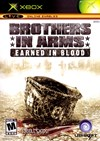 Rent Brothers in Arms: Earned in Blood for Xbox