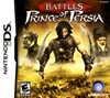 Rent Battles of Prince of Persia for DS