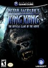 Rent Peter Jackson's King Kong for GC